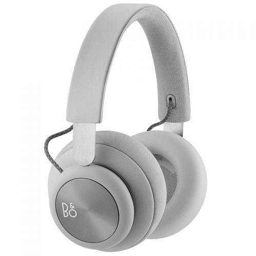 【特价商品,非质量问题不退不换,售完即止】B&O 无线蓝牙头戴式耳机 BeoPlay H4【清仓折扣】