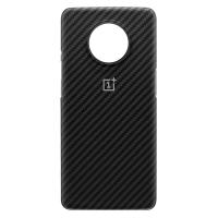 一加手机1+7T 芳纶纤维保护壳(黑色)