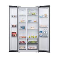 西门子(SIEMENS)502L对开门冰箱 KA50NE20TI(白色)