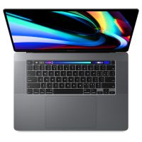 Apple MacBook Pro 16英寸 带触控栏 九代i9 16GB内存 1TB MVVK2CH/A 轻薄笔记本(深空灰)