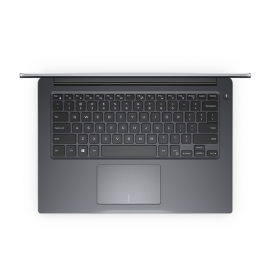 **戴尔(Dell)15.6英寸笔记本 燃7000高分屏(银色)Ins15-7560-R1545SS