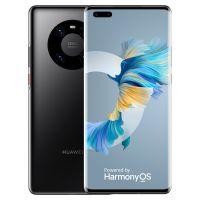 华为 (HUAWEI) Mate 40 Pro 8GB+128GB 4G HarmonyOS 2 麒麟9000旗舰芯片 IP68级防水 经典手机【区域限购】