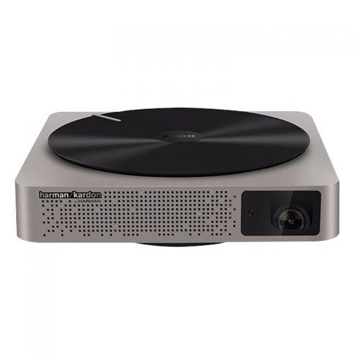 极米(Xgimi) 哈曼卡顿音响 自动对焦 无屏电视 N10 XHCU02