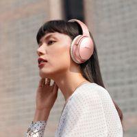 BOSE 无线蓝牙降噪头戴式耳机 QuietComfort 35 II(玫瑰金)