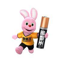 金霸王(DURACELL) 电池8+2促销装 7号(黑色)