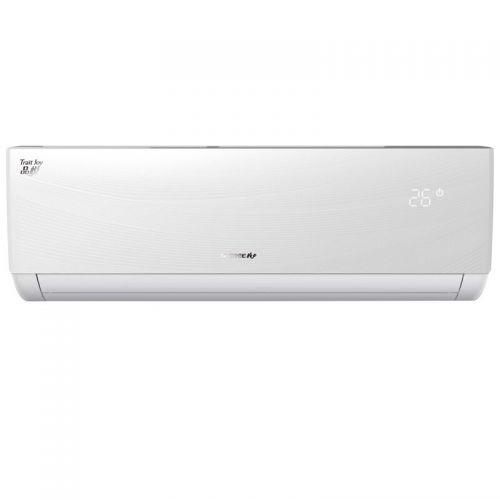 格力(GREE)品悦 1匹 变频 冷暖 分体式空调 KFR-26GW/(26592)FNhAa-A1(白色)(限定深圳+东莞+惠州+河源销售  其他区域不支持配送)