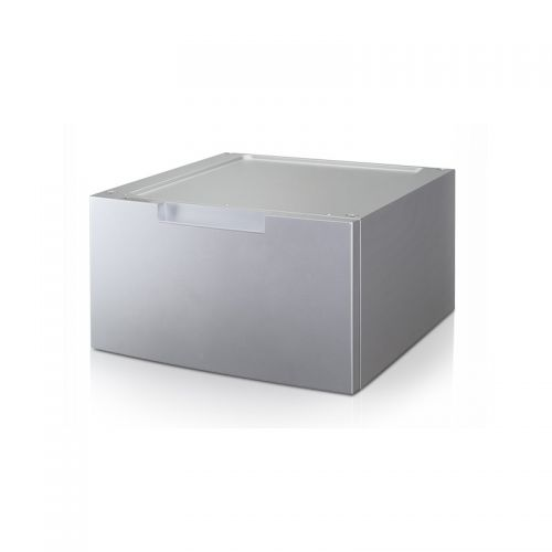 博世(BOSCH)洗衣机专用底座WMZ20530S(银色)