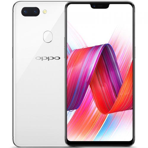 OPPO R15 6GB+128GB  全网通 全面屏双摄拍照娱乐手机 双卡双待