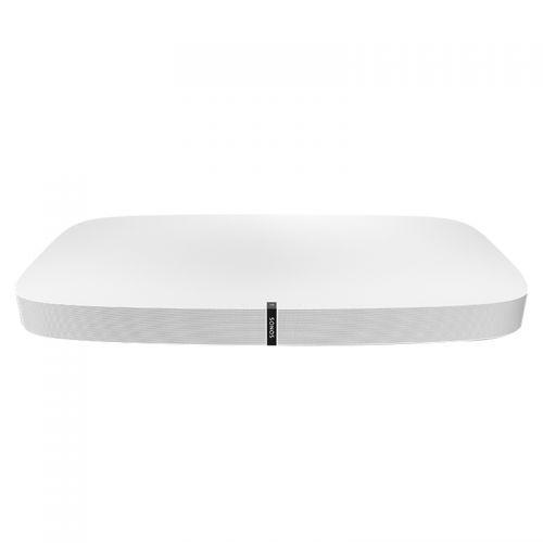 搜诺思(SONOS) PLAYBASE 家庭智能音响系统 家庭影院 光纤 连接电视 SOLCN1(白色)