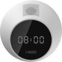 【淘汰下架】冰狗(BNGO) 智能家居红外/语音遥控器 卧室精灵 HYHC-L01(白色)
