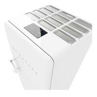 未来先生(MR.FUTURE)新风系统家用净化一体机FNP-1000-X2-W(白色)