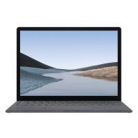 微软(Microsoft)Surface Laptop3 13.5英寸笔记本电脑(i5-1035G7 8G 128G 核显)亮铂金