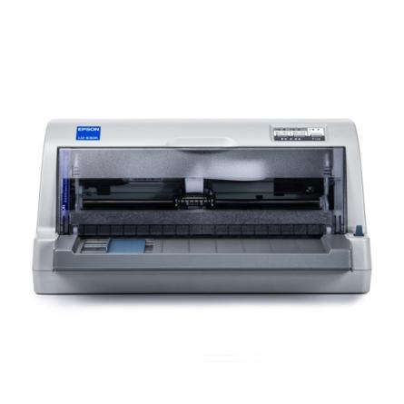 *爱普生Epson   针式打印机LQ-630K
