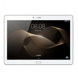 华为(HUAWEI)10.1英寸16G银色LTE版平板电脑M2-A01L