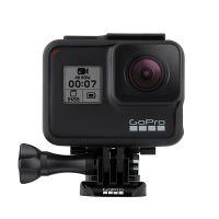 GoPro 便携式运动摄像机 HERO7 BLACK(黑色)