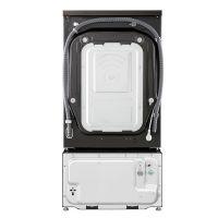 LG 13.2KG 双擎分类洗 带烘干滚筒洗衣机 FQ13BVW(耀岩黑)