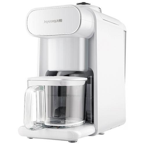 九阳(Joyoung)自动清洗 豆浆机 DJ06R-K mini(白色)