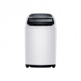 $三星(SAMSUNG)  7.5公斤 全自动波轮 洗衣机 XQB75-D86G/SC(灰色)