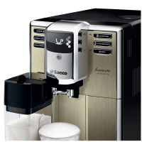 产地罗马尼亚 进口飞利浦(Philips)家用全自动咖啡机HD8915/07