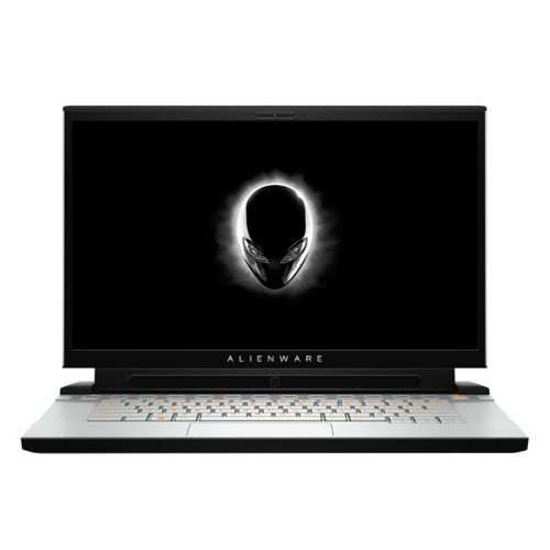 外星人(Alienware)15.6英寸游戏笔记本电脑( i7-9750H 16G 1TB SSD RTX 2060 6GB)白色