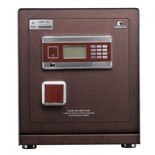 卡唛(CRMCR)乐宝系列保险箱 FDX-A/D-45LBZWII (摩卡棕)