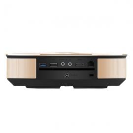 $坚果 (JmGO)   智能家庭影院  高清投影机 智能投影仪  G1S
