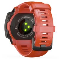 佳明(GARMIN)Instinct 本能 户外GPS智能手表中文版