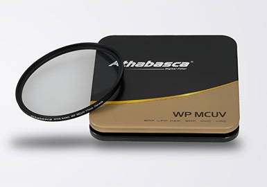 艾摄卡(Athabasca)  爱摄卡WP MCUV 防水多层镀膜防紫外线滤镜49mm