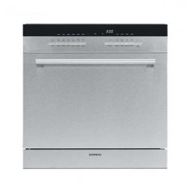 *产地西班牙 进口西门子(SIEMENS) 嵌入式洗碗机 SC76M540TI