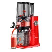 产地韩国 进口 惠人(HUROM)原汁机H-AI-VRBI20S(红色)