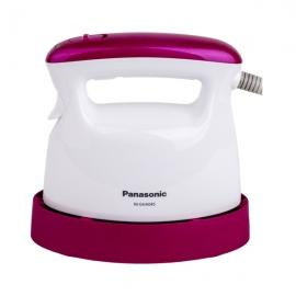 松下(Panasonic)迷你蒸汽挂烫电熨斗 NI-GHA045