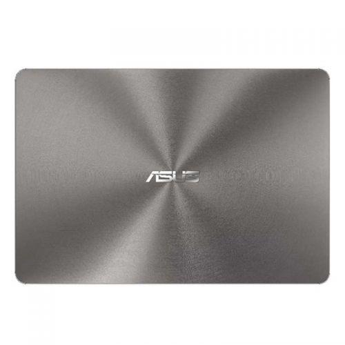 华硕(ASUS)14英寸合金机身轻薄笔记本电脑笔记本(i7-8550U 8G 512GSSD MX150 2G独显)U4100UN8550(石英灰)