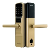 西勒奇(SCHLAGE)智能电子锁SE1201(金色)