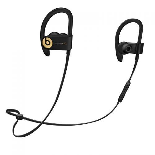 【特价商品,非质量问题不退不换,售完即止】Beats Powerbeats3 Wireless 入耳式耳机(王者金)  MQFQ2PA/A