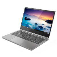 联想(Lenovo)13.3英寸触控轻薄笔记本(I5-8250U 8G 256G)YOGA730-13IK(银色)