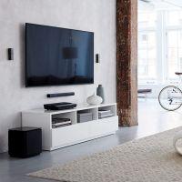 产地墨西哥 进口Bose 家庭娱乐系统 Lifestyle 650(黑色)