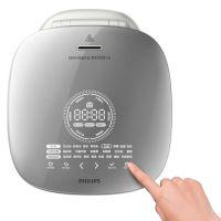 飞利浦(PHILIPS)电饭煲 电饭锅 4升家用智能智芯IH加热 HD4569/00