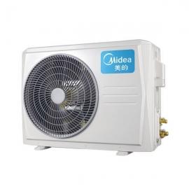 美的(Midea)冷静星Ⅱ系列 2匹 变频 冷暖 分体壁挂式空调 KFR-50GW/BP2DN1Y-PC400(B3)(白色)