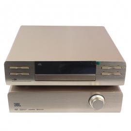 JBL   Hi-Fi级 多功能DVD组合音响  MS802