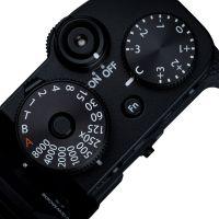 富士(FUJIFILM )微单相机X-T3(18-55)(黑色)