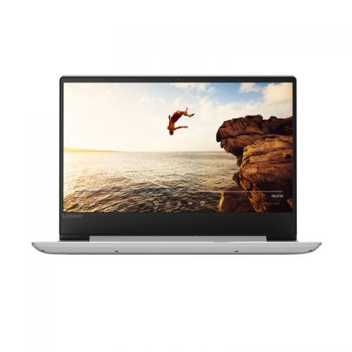 联想(Lenovo)14英寸小新 潮7000-14(I5-8250U 8G 256G ) 笔记本电脑(银色)