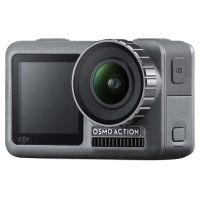 大疆(DJI)Osmo Action 灵眸运动相机 前后双屏防抖防水相机