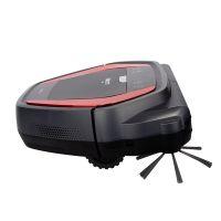 莱克(LEXY)大吸力吸尘机器人ISMART51(红黑色)