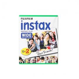 产地日本 进口富士Fujifilm  拍立得相片纸胶片instax200 (双色)【特价商品,非质量问题不退不换,售完即止】【清仓折扣】