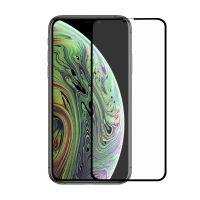 尚睿(Sanreya) iPhone Xs Max全覆盖钢化玻璃手机保护膜