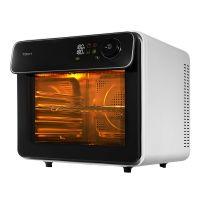 TOKIT 32升智能电烤箱  会拍照的匀烤箱TDKXD01ACM(皓月白)