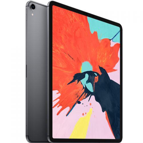 【预订】Apple iPad Pro 11英寸 WLAN版 256GB MTXQ2CH/A (深空灰)【一个ID限购一台】