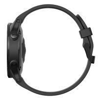 军拓(JTOUR) 铁腕5户外智能腕表 VIGOR 5(黑色)