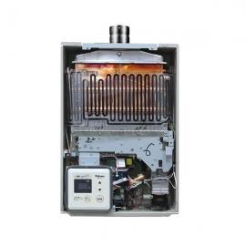产地日本 进口百乐满(Paloma )20升 强排式燃气热水器 天然气热水器 JSQ40-B207F