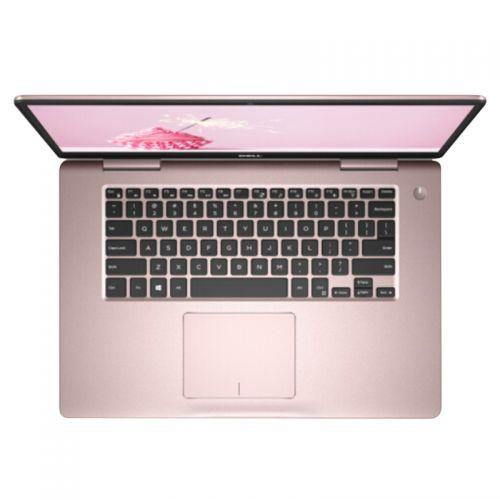 戴尔(Dell)灵越7380 13.3英寸笔记本电脑(i5-8265U 8G 256GB IPS)粉色 Ins 13-7380-R1605P